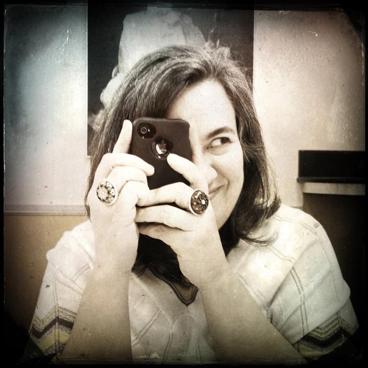 """"""" Artsy Martha """"  photography  2013"""