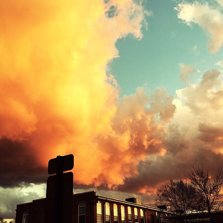 Durham Skies #2