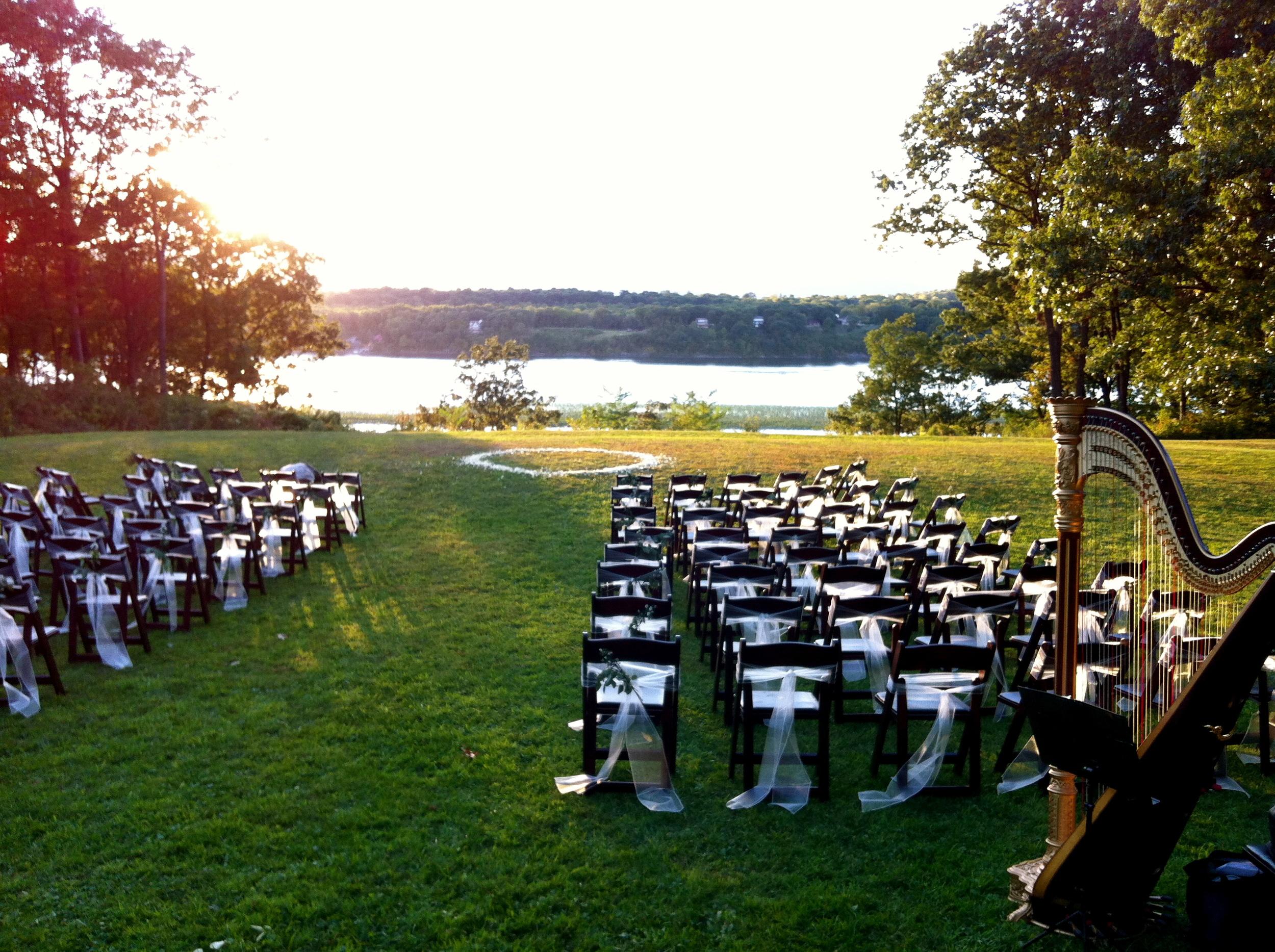 -  Julie + Bo  , Wedding, NY, September 2012