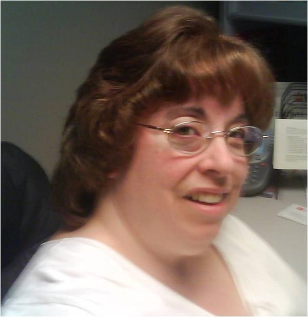 Rhonda Ann Patterson, Ph.D. 1965-2017