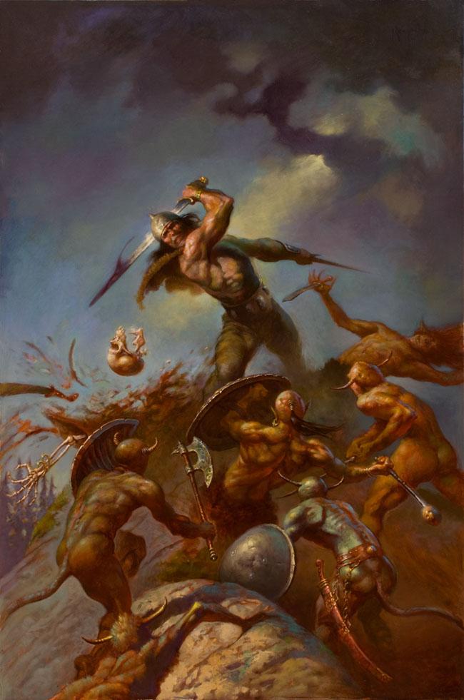 Demon Horde
