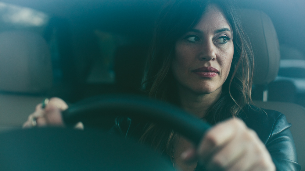 She's Mercedes / Mercedes Benz / Vosges Chocolate Katrina Markoff