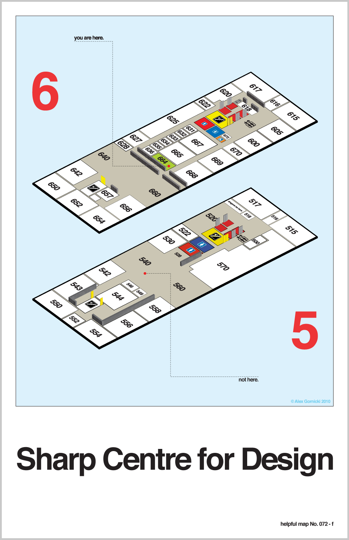 Helpful Map No. 072-f