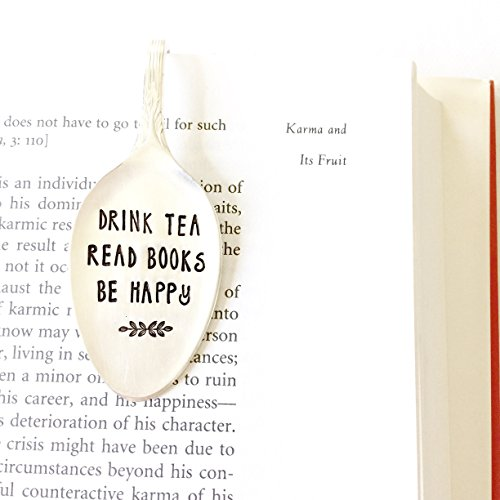 Adorable  bookmark