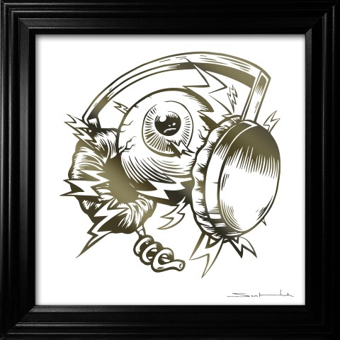 Collected Art (framed) © 2014 Sean Hemak_Page_158.jpg
