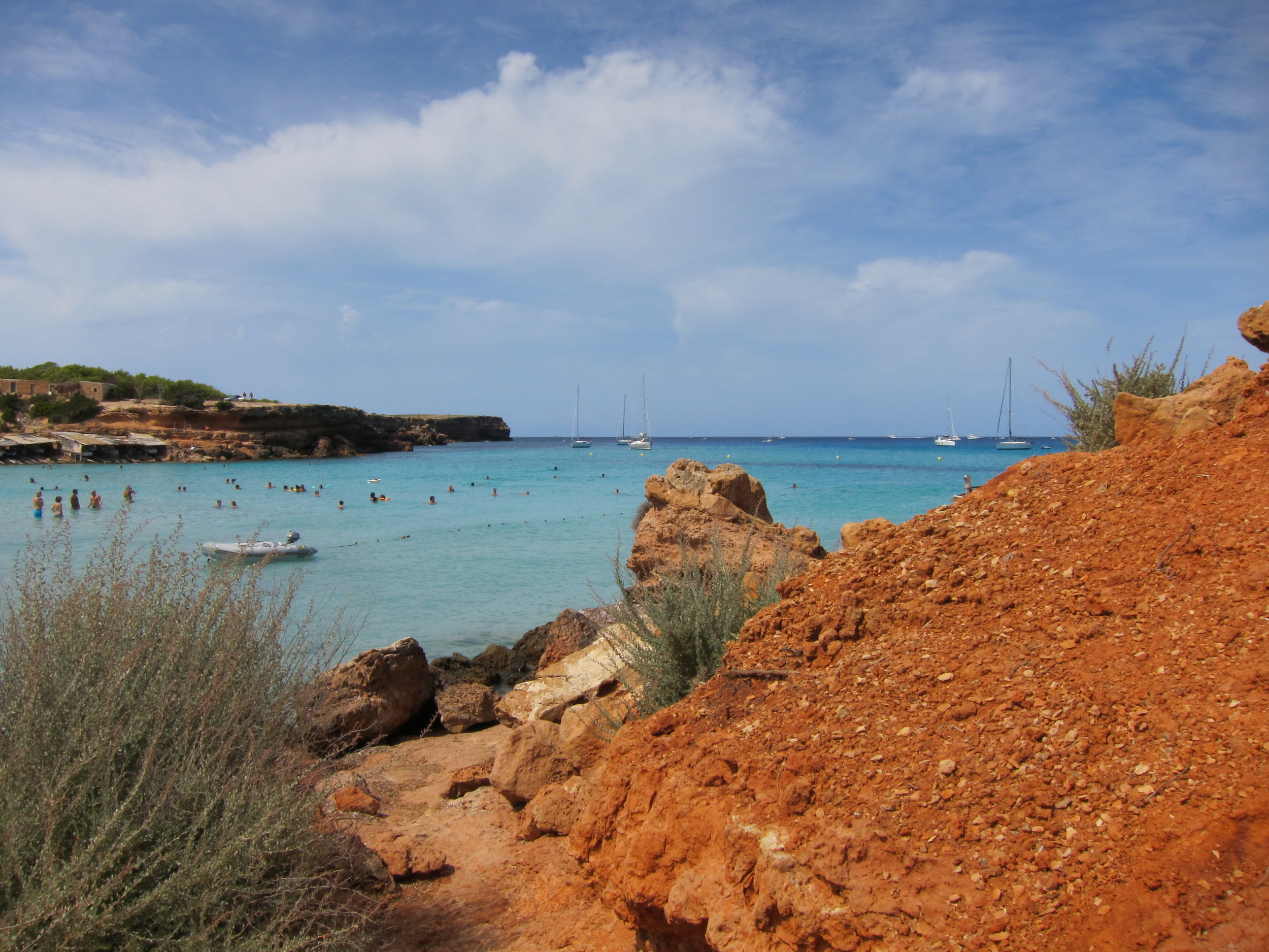 Ibiza - my closing party