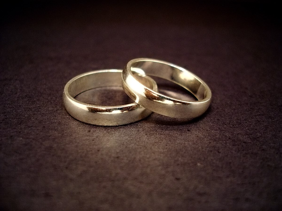 MARRIAGE - Some great marriage resourcesand information for you