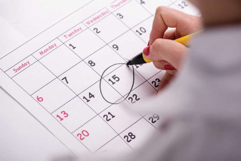 CALENDAR - Find events, programs and activitiesfor you and your family
