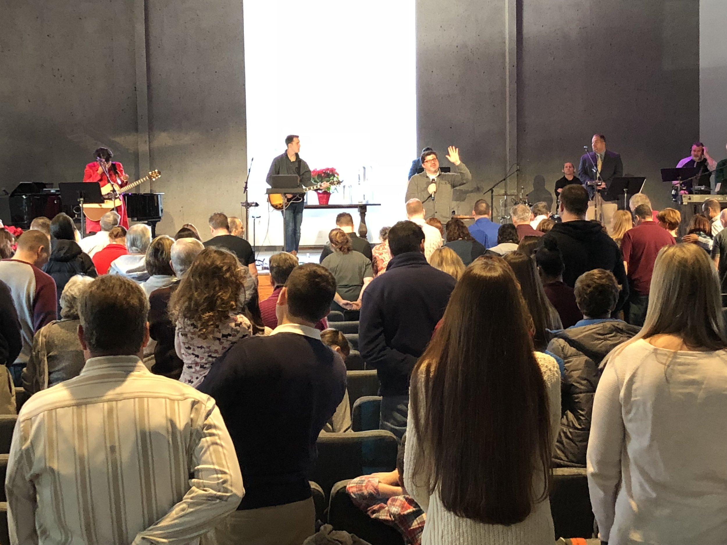 Worship - Get Sunday's Playlist