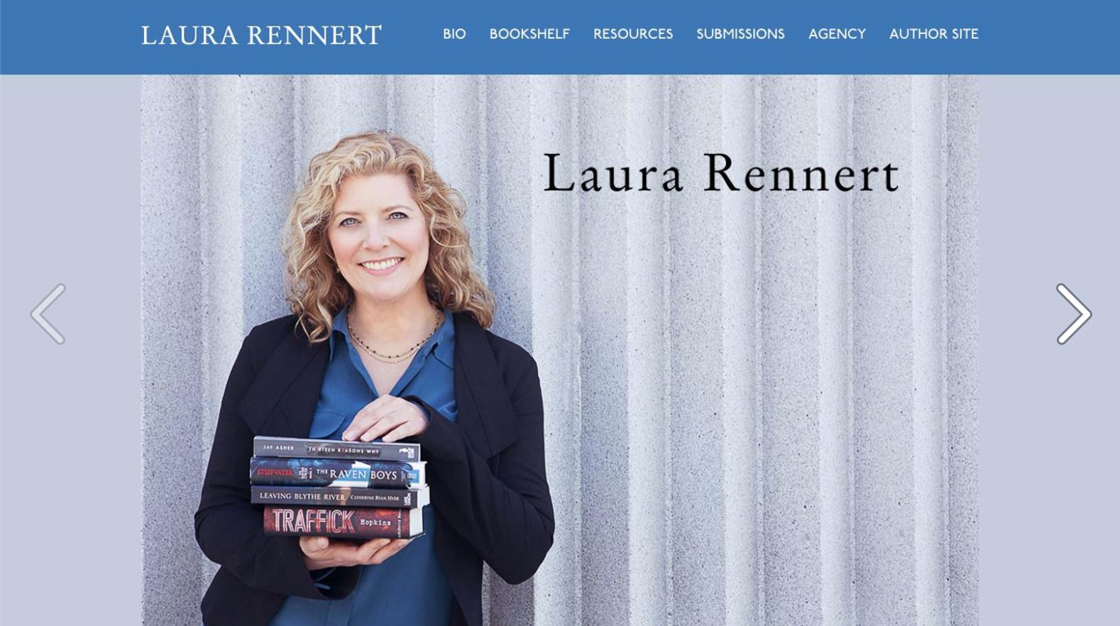 http://www.laurajoyrennert.com/