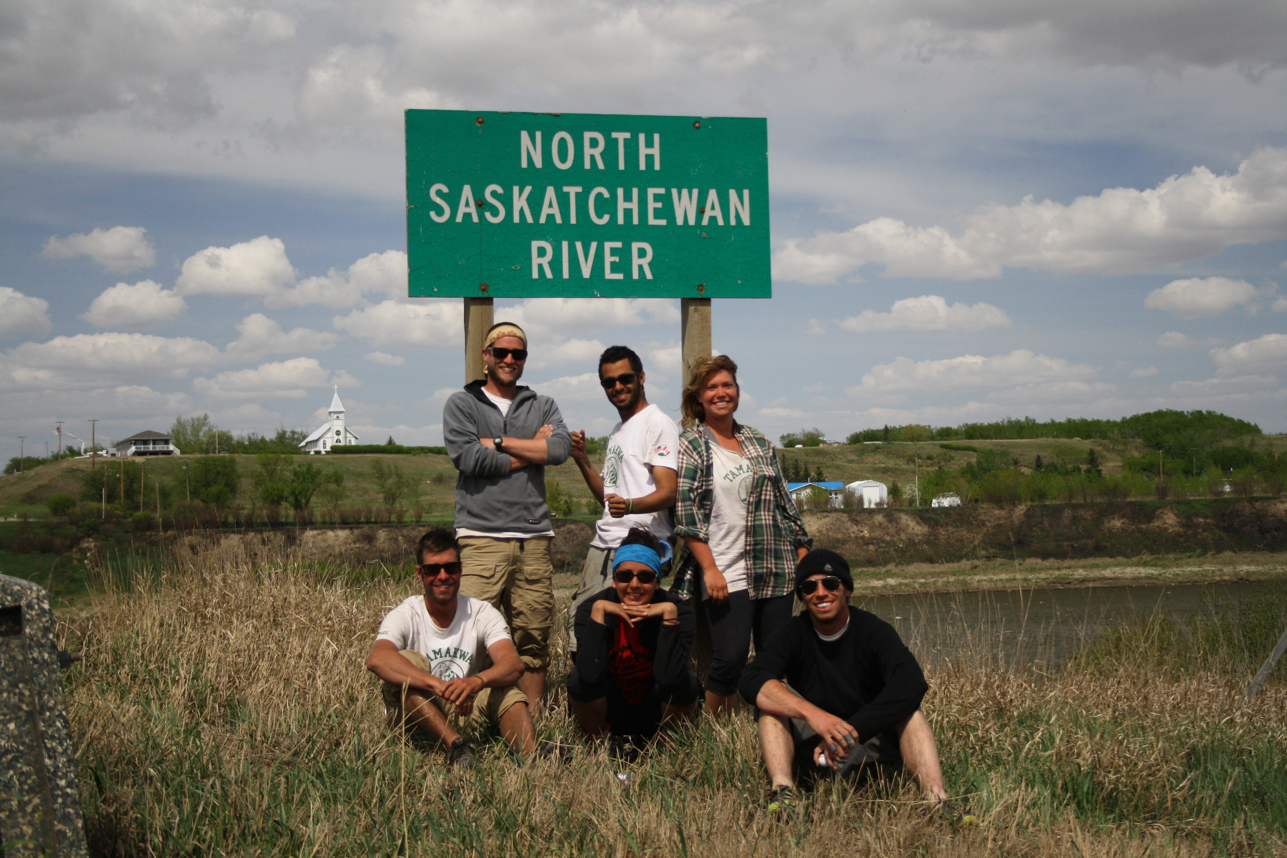 Duvernay, Alberta.