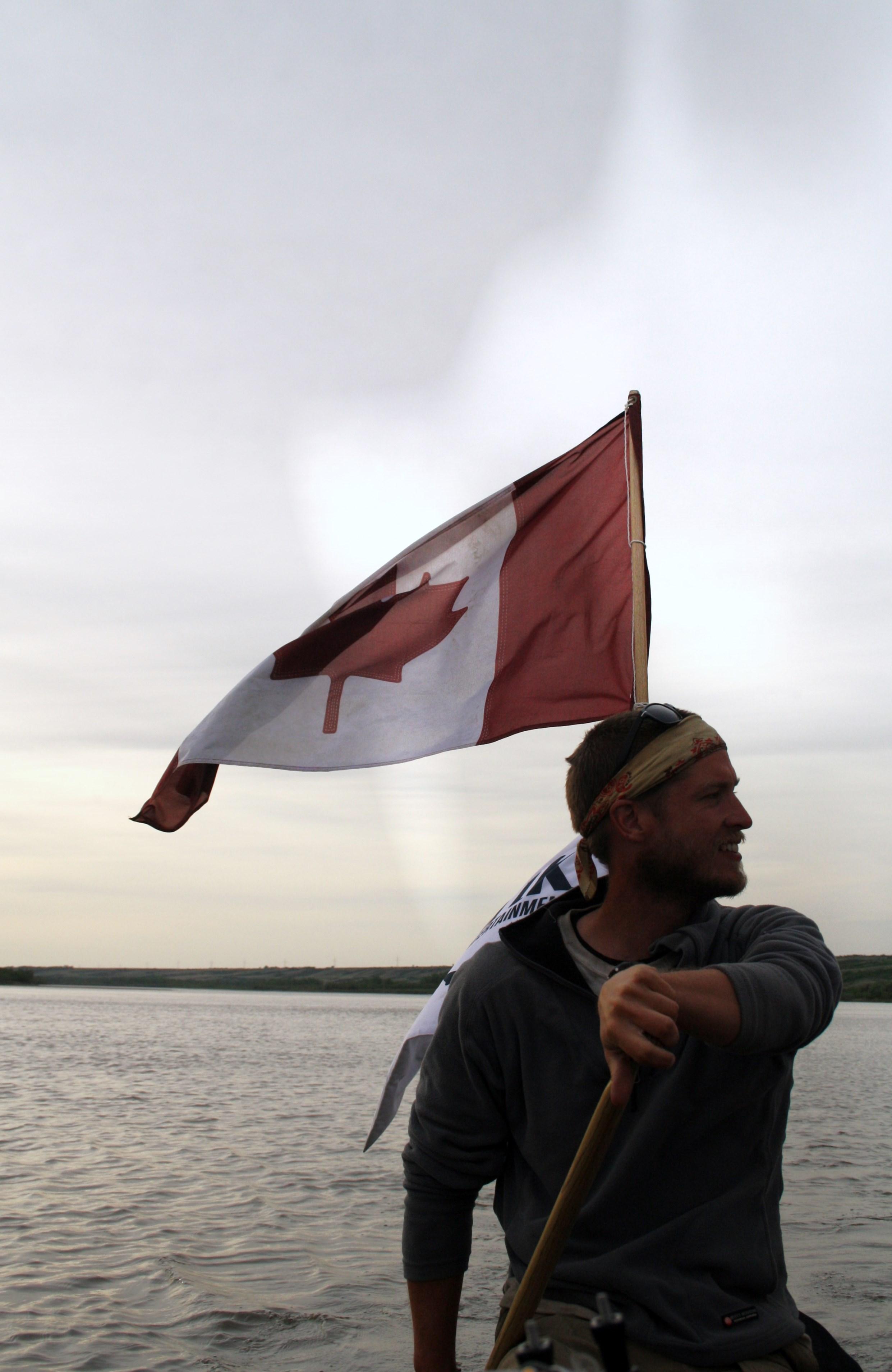 Honourary Canadian