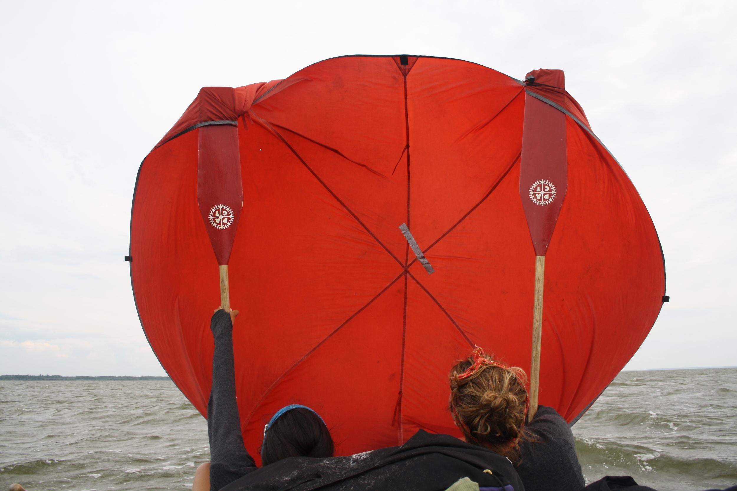 Smooth Sailing on Lake Wind-ipeg