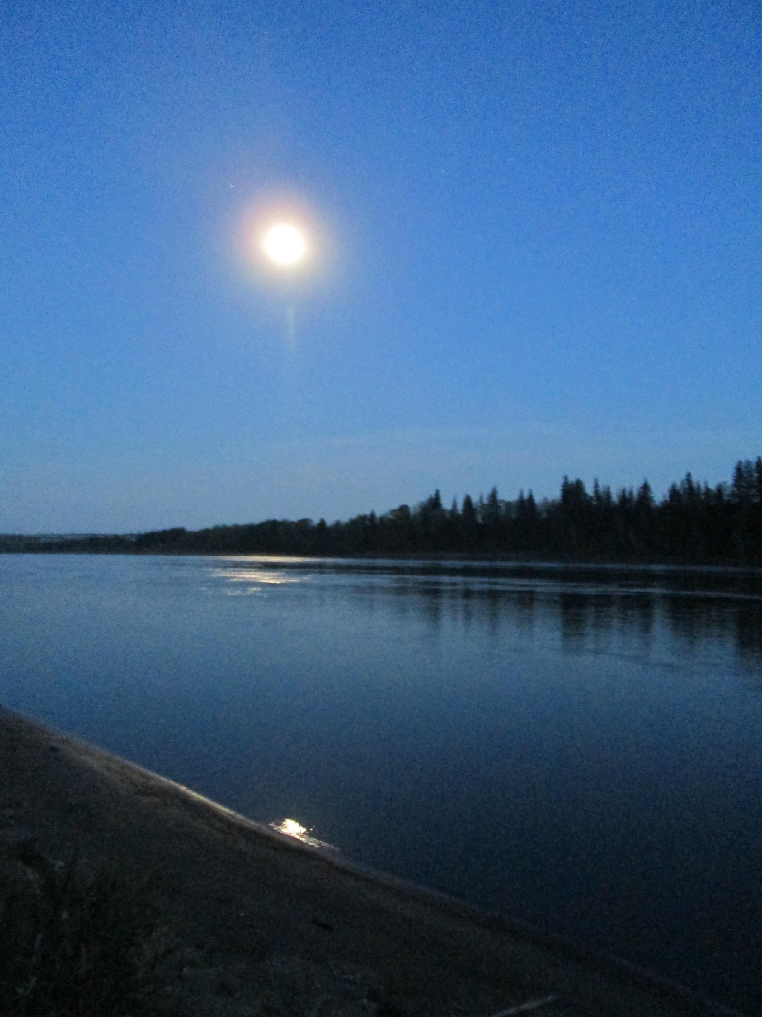 Lake Superior Morning