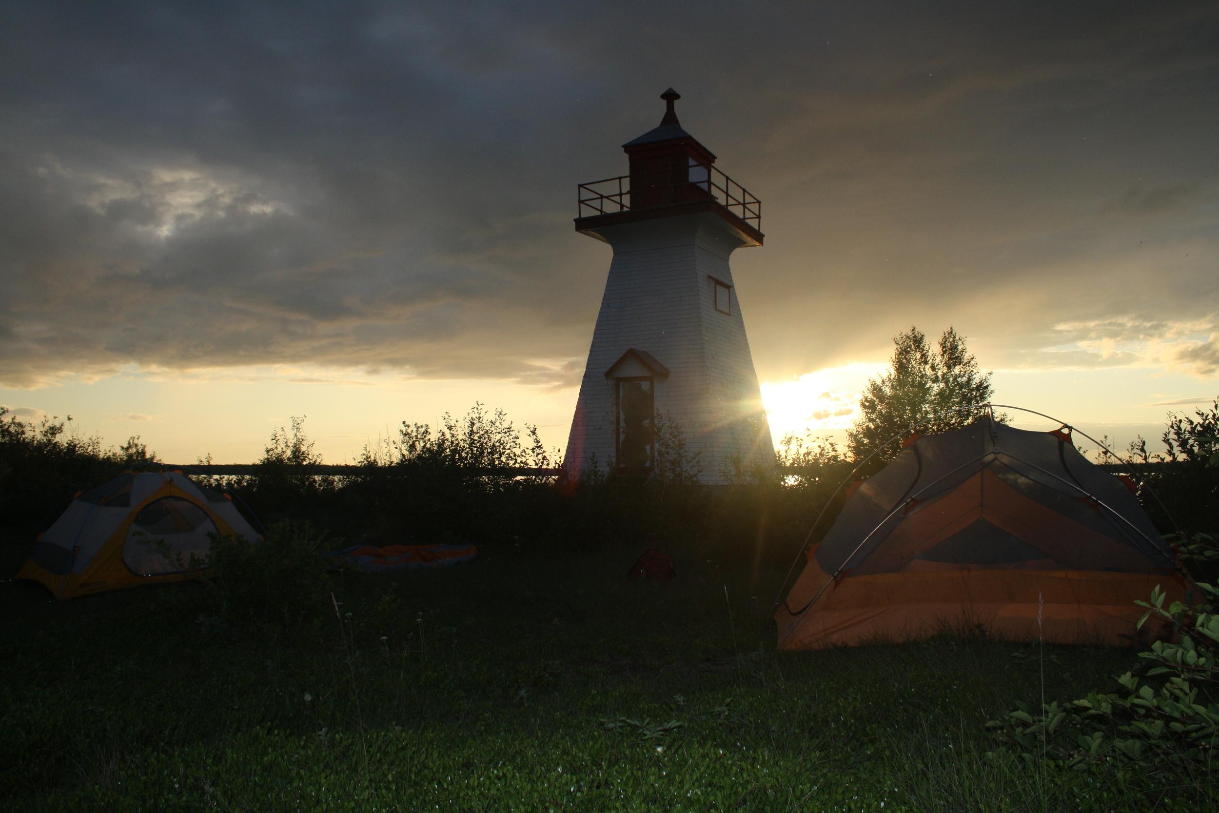 Lighthouse #10