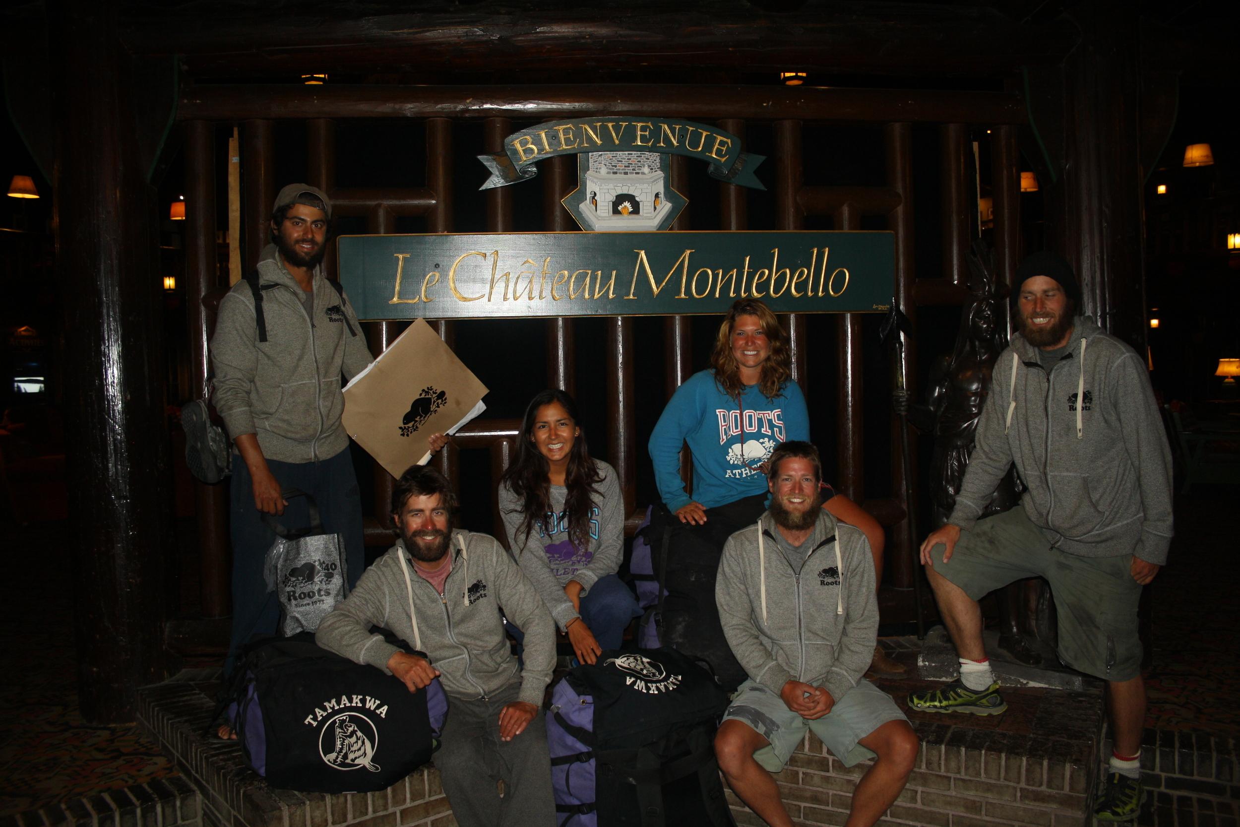 Best Campsite ever!