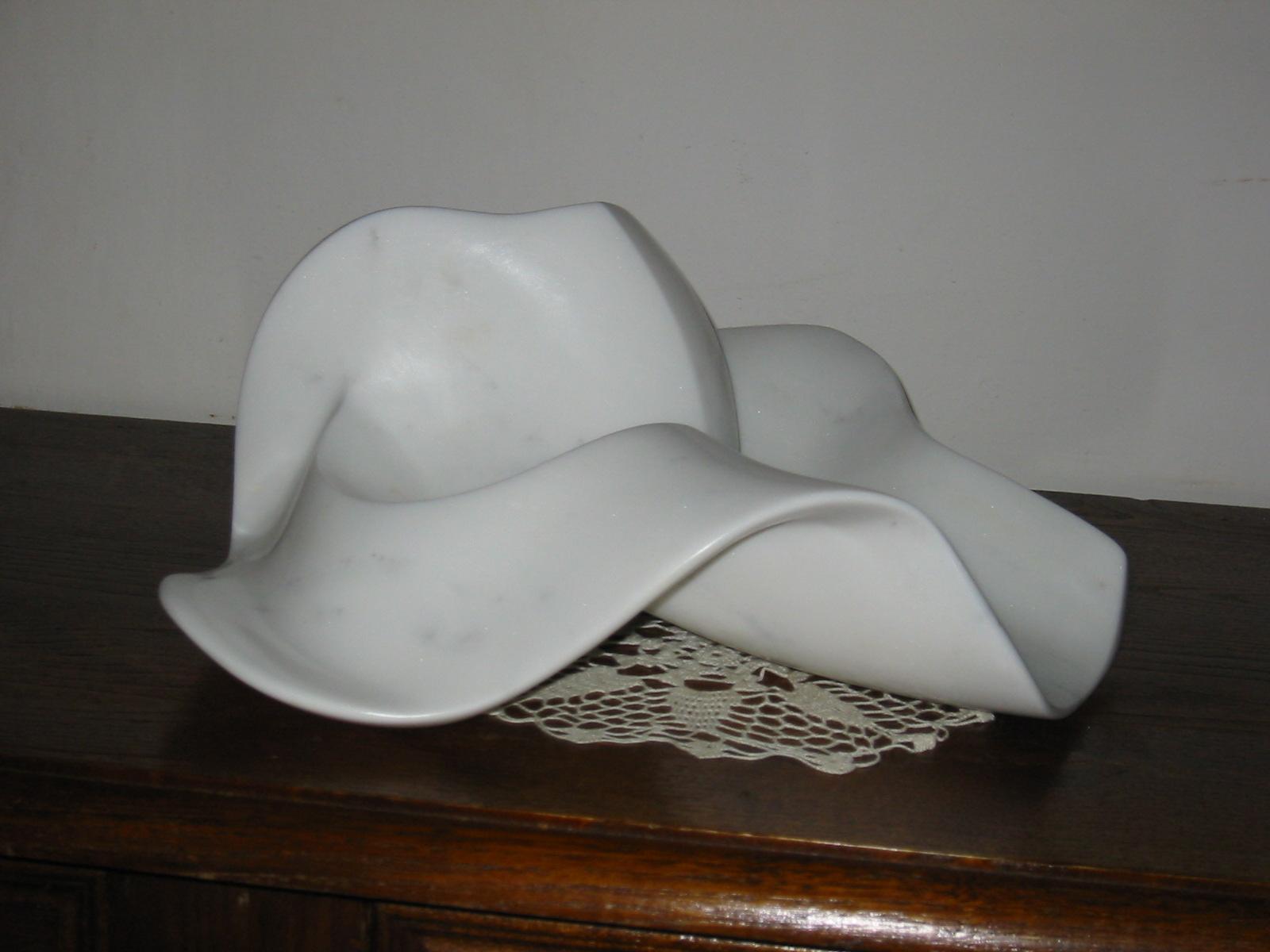 Allegra bianca
