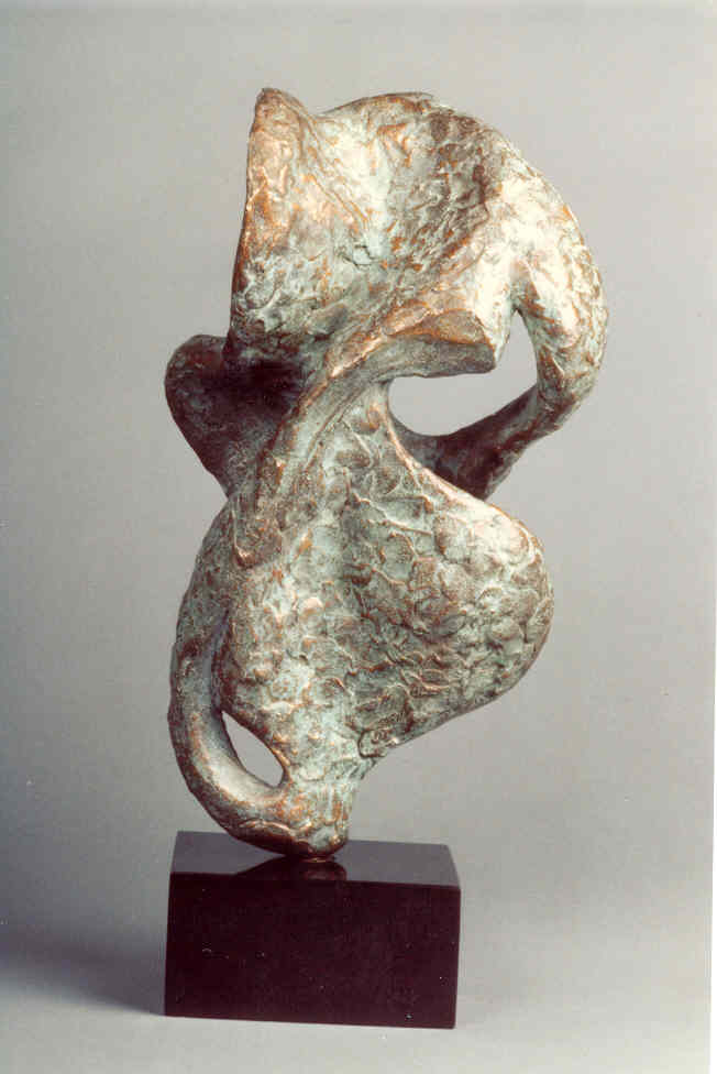 Early Bronze Form
