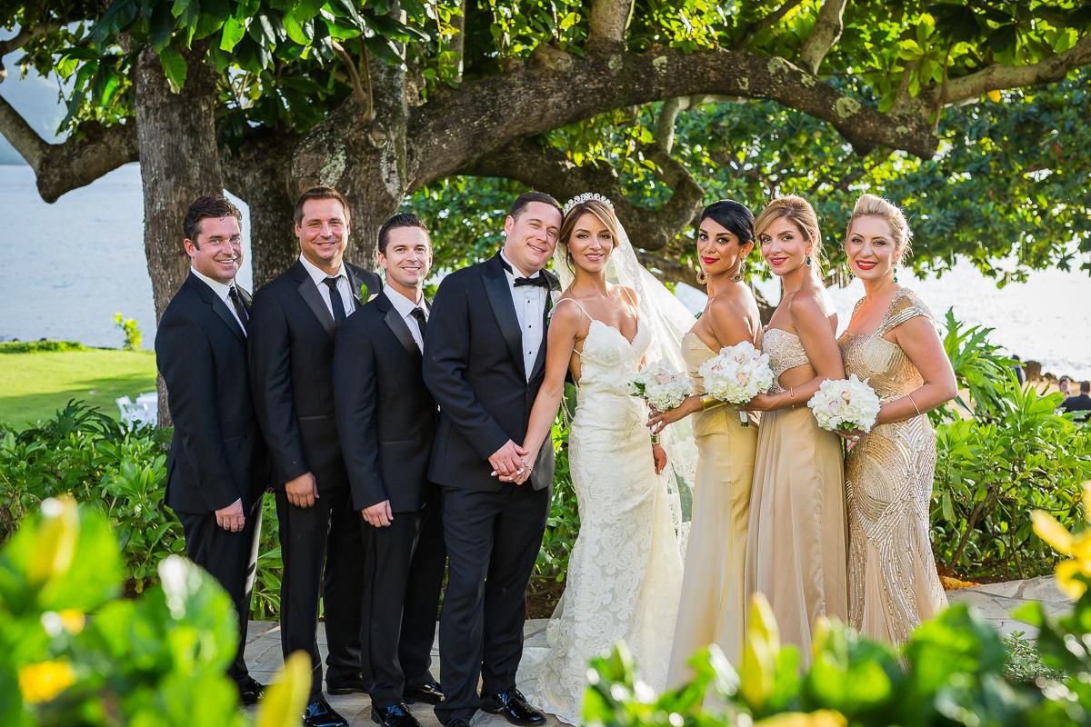 fine art destination wedding portrait photographer hawaii kauai weddings honeymoon family photos Brian Finch loveblissimaging.com princeville st regis.jpg