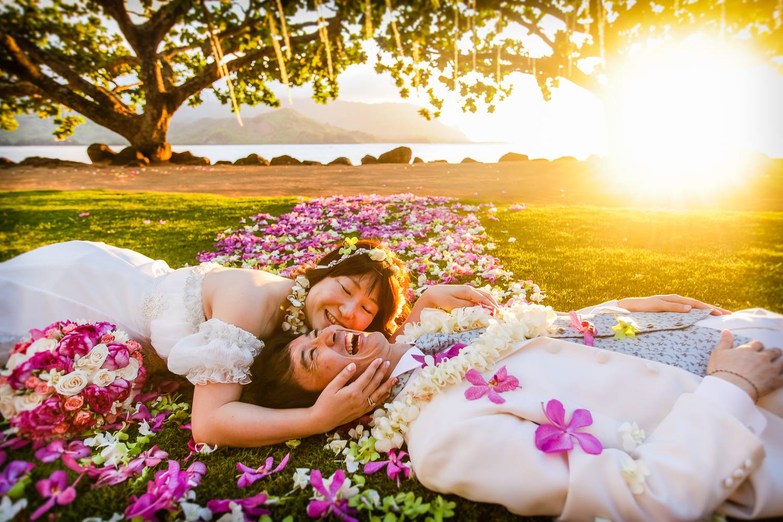St. Regis kauai destination wedding photographer shipwrecks beach poipu hanalei maui Brian Finch photograhy events princeville loveblissimaging.com na aina kai wedding planner.jpg