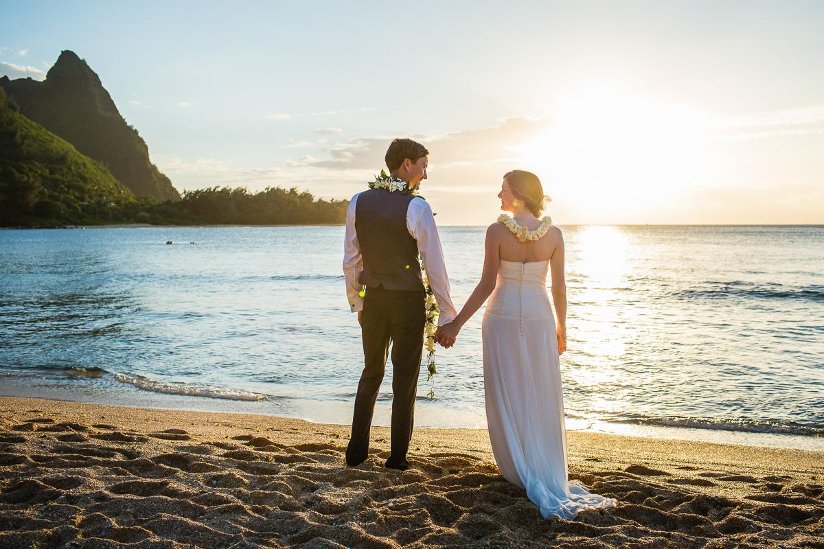 St. Regis kauai destination wedding photographer shipwrecks beach poipu hanalei maui Brian Finch photograhy events princeville loveblissimaging.com na aina kai tunnels beach.jpg