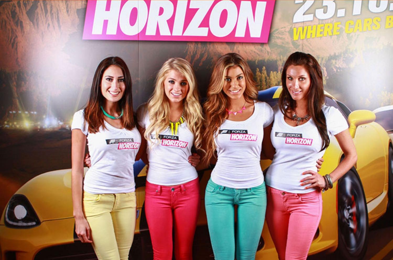 Forza Horizon - Australian Motor Show