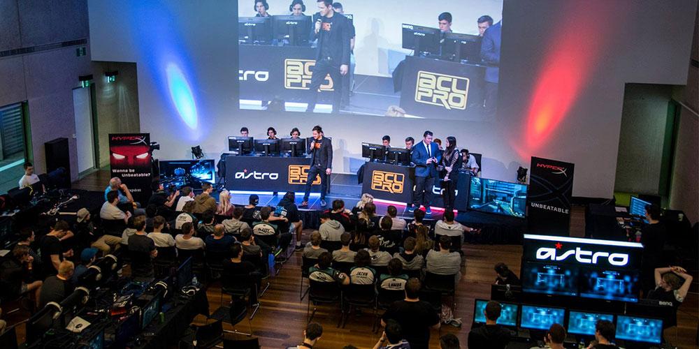 Australian Cyber League - 2015