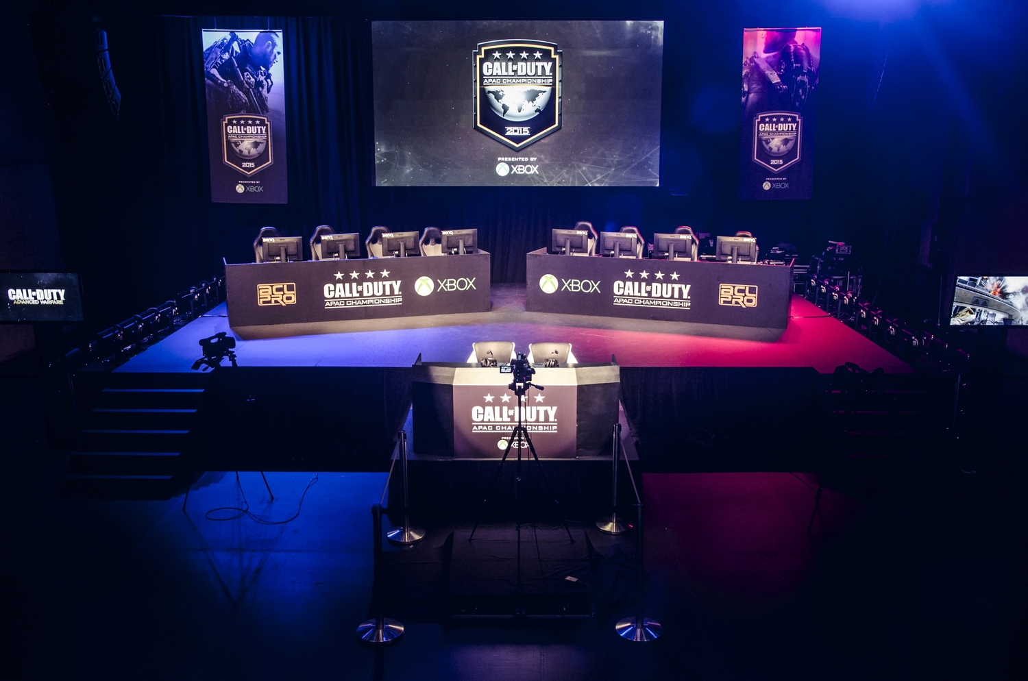Call of Duty Championships - 2015