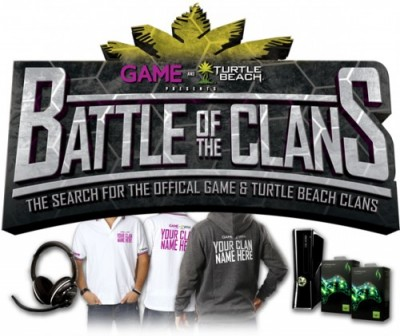 Battle of the Clans