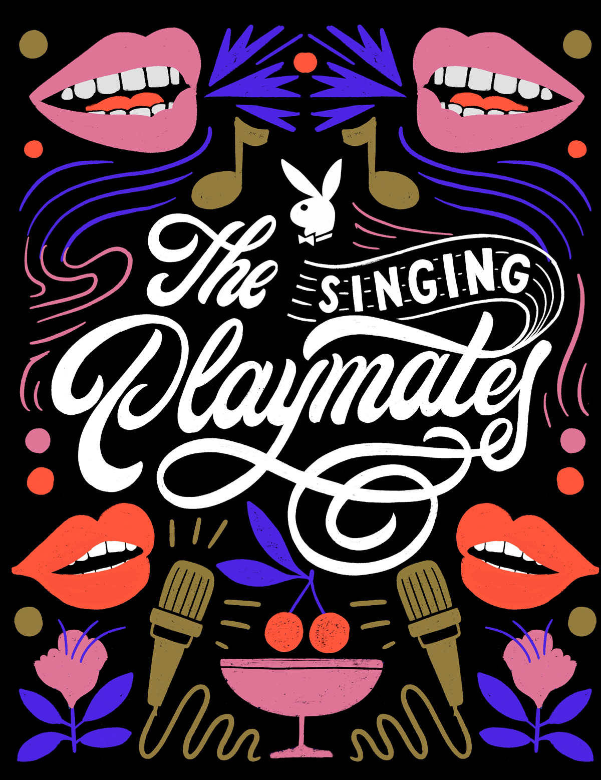 Playboy_SingingPlaymates_Sketch_03.jpg