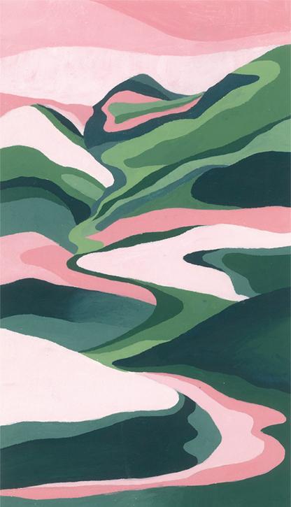 'Climb every mountain' 2018
