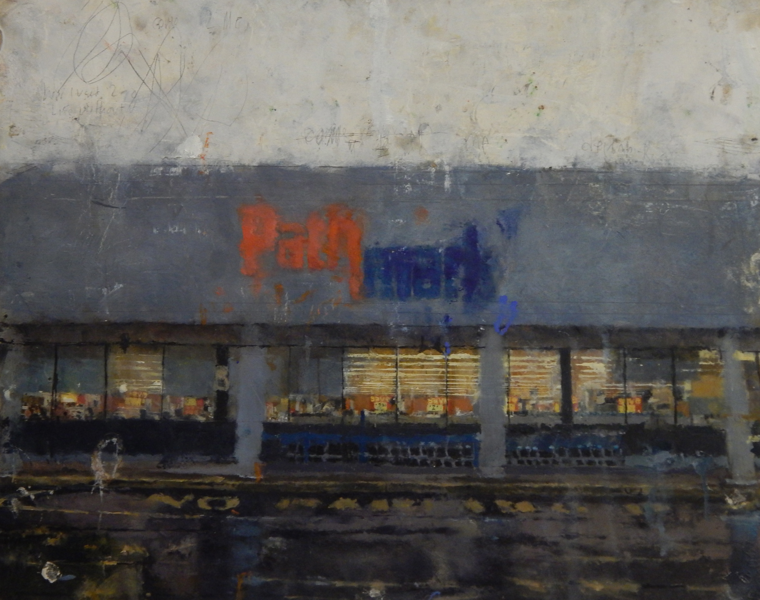 Pathmark (Night)