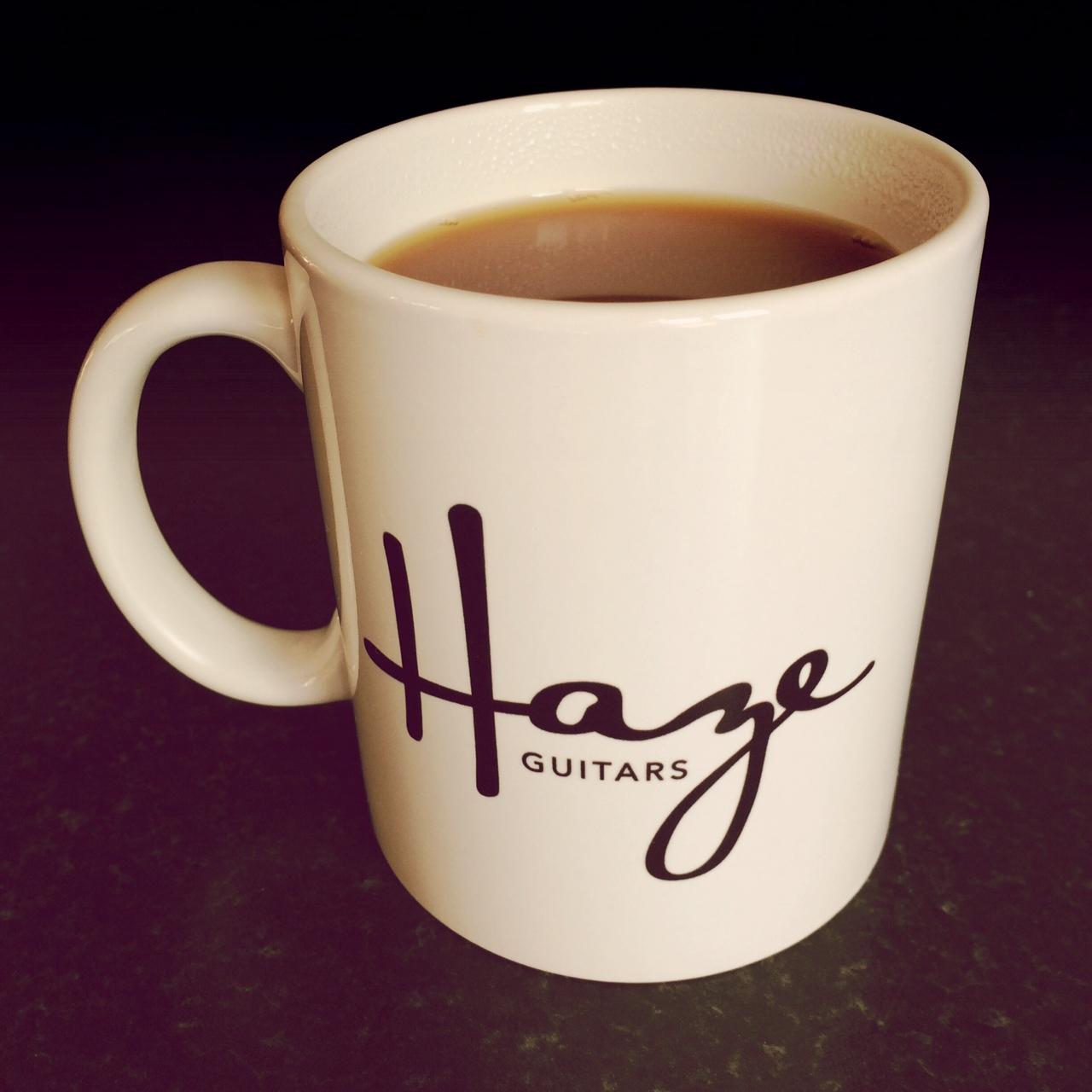 Serving Suggestion: Proper, strong, tea.
