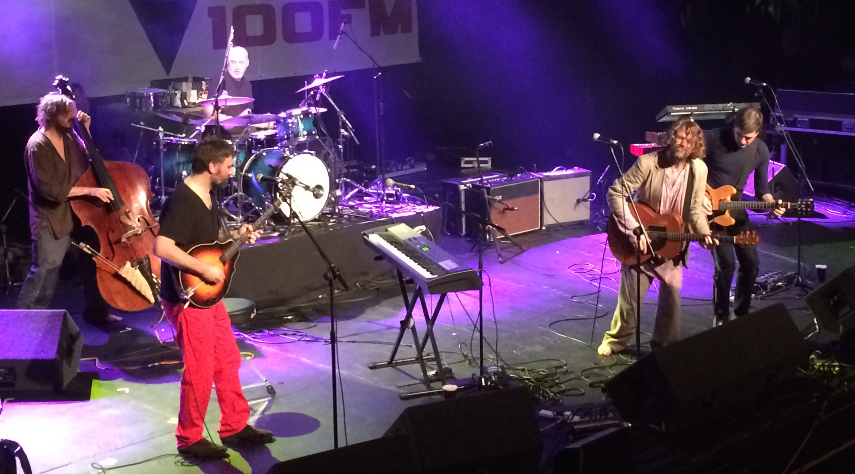 The Incomparable Benzini Brothers at A Night For Pieta House