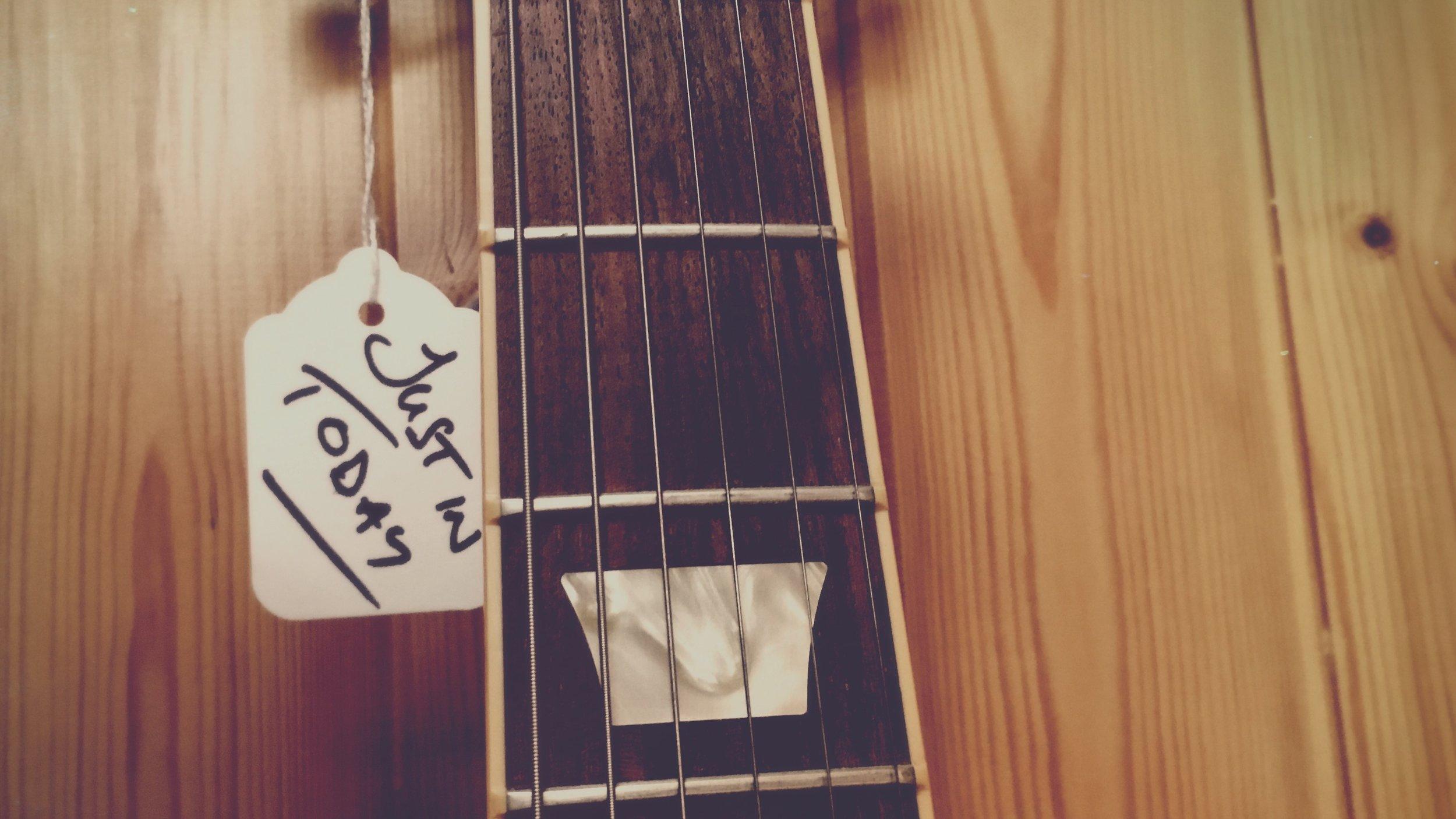 Should I setup a brand new guitar?