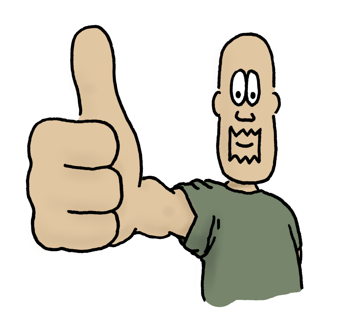 Gerry Cartoon - Thumbs-Up.png