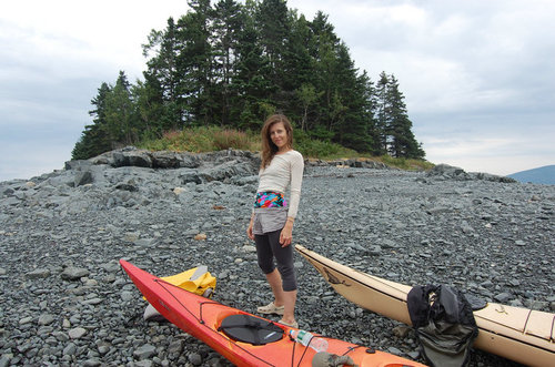 Copy of Kayak Expedition on the Maine Island Trail