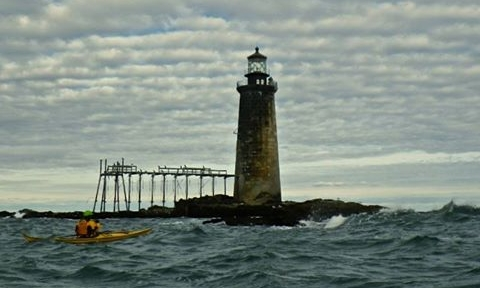 Lighthouse & Fort Full-day Tour - Sundays at 8:30 AM or by request, 6-7 hours$120 per person (includes lunch)