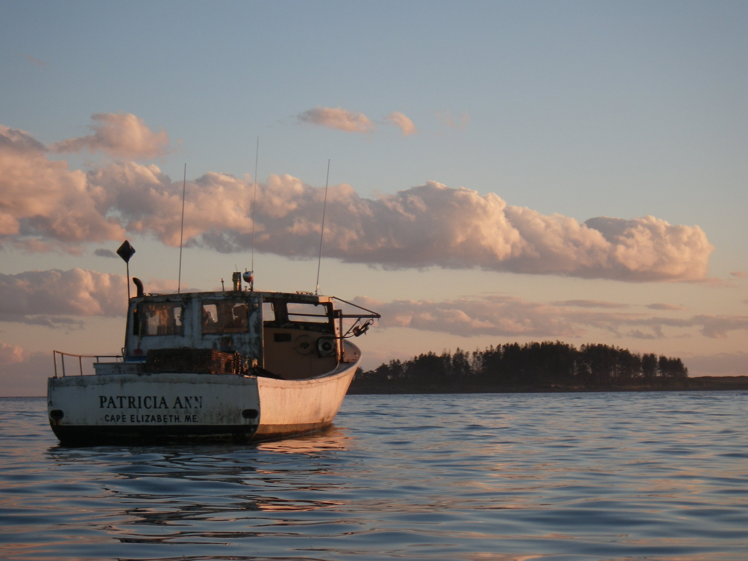 Crescent Beach Tours - We offer tours two days a week at Crescent Beach State Park in Cape Elizabeth Maine