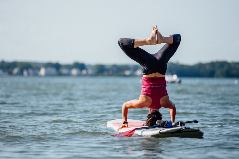 Handstand SUP Yoga Portland Paddle Maine.jpg