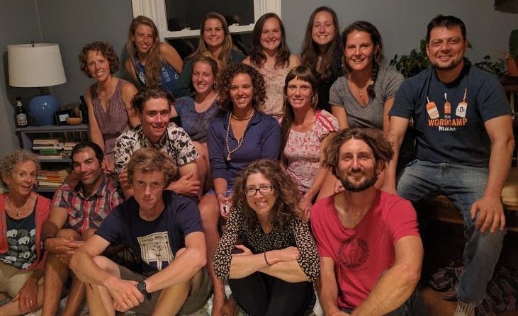 The Portland Paddle Staff