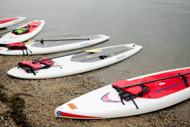 SUP Lessons -