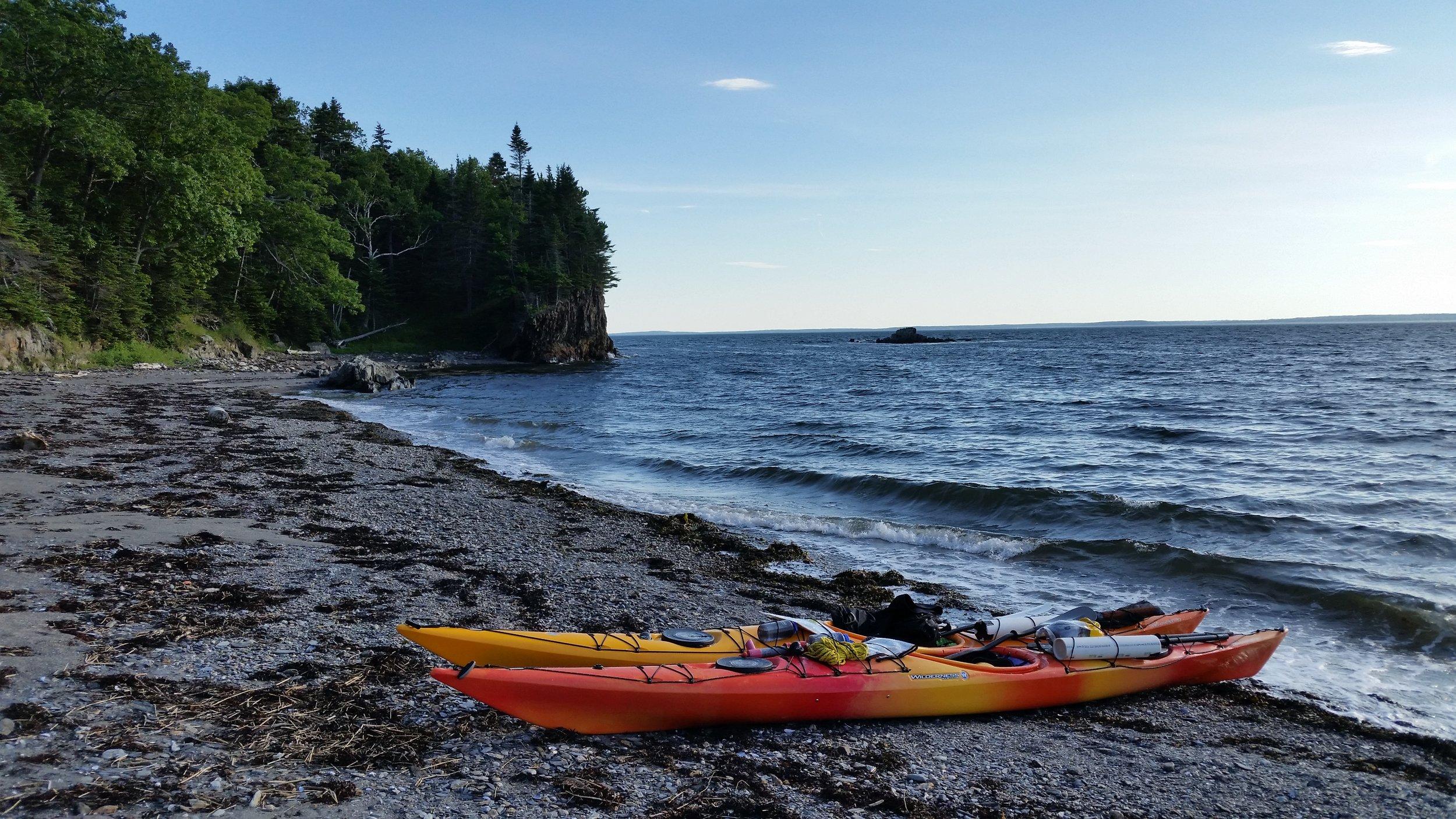 Kayaks on Jewell. High res.jpg