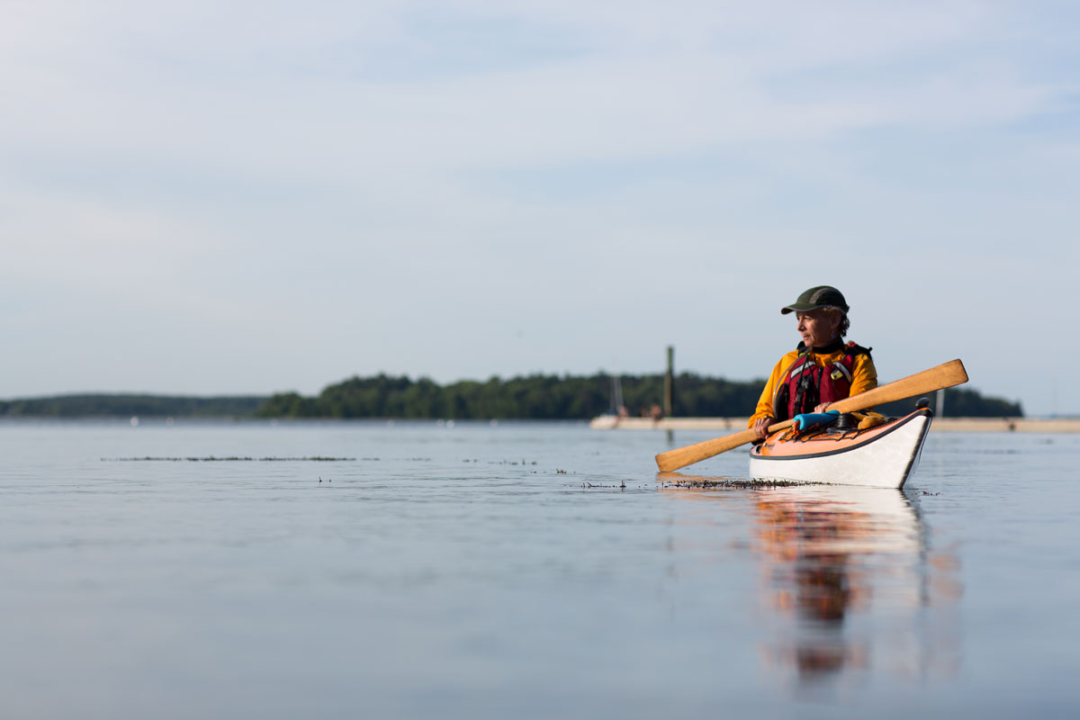 Weekly Skills Sessions - A free gathering for Local Paddlers