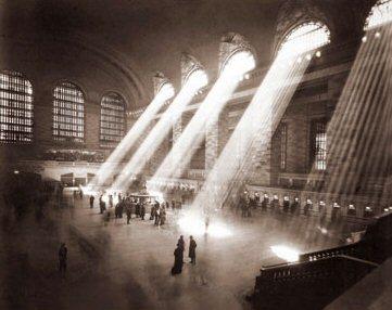 John Collier Grand Central.JPG