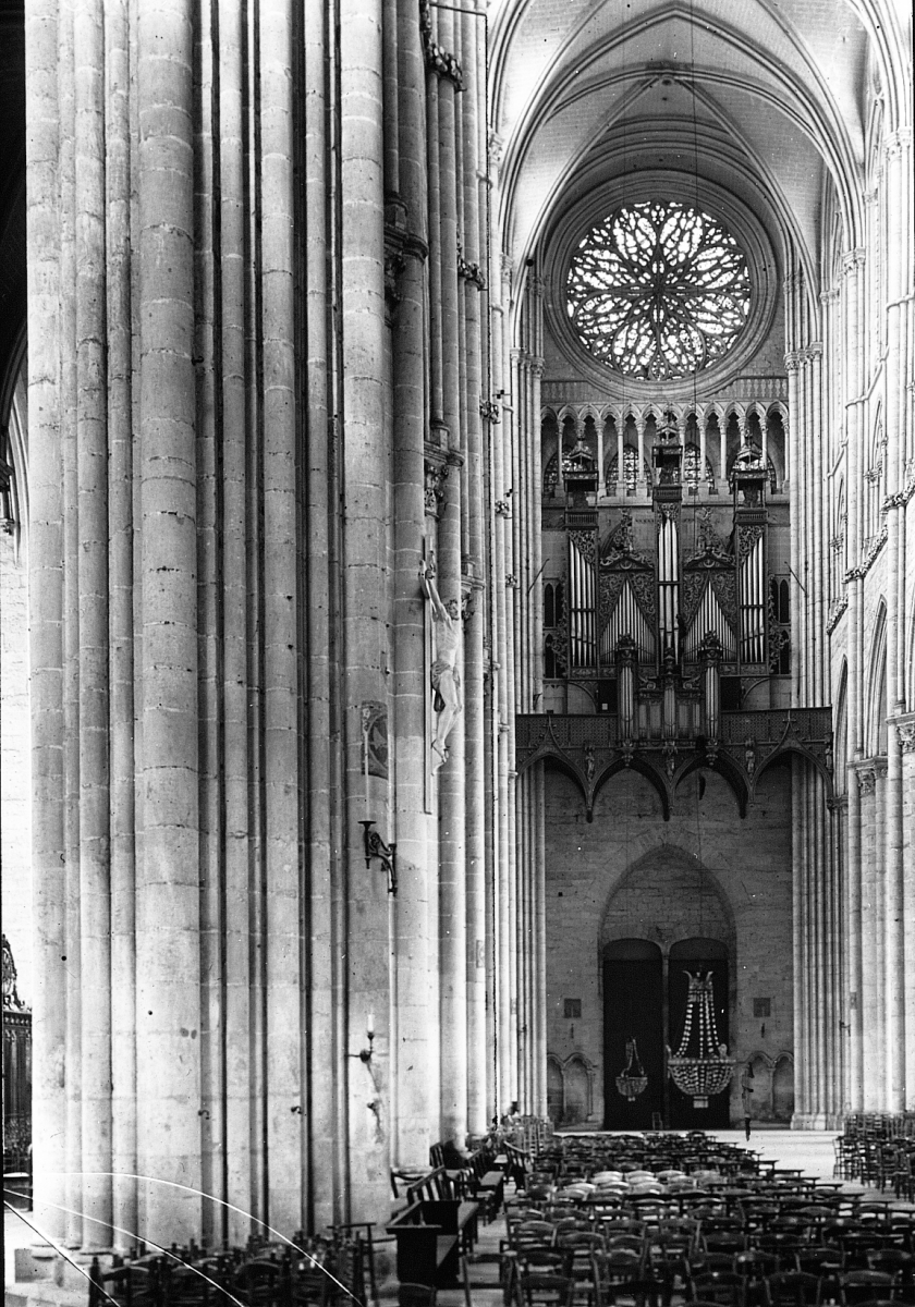 Amiens - interior