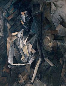 220px-Pablo_Picasso,_1909-10,_Figure_dans_un_Fauteuil_(Seated_Nude,_Femme_nue_assise),_oil_on_canvas,_92.1_x_73_cm,_Tate_Modern,_London.jpg