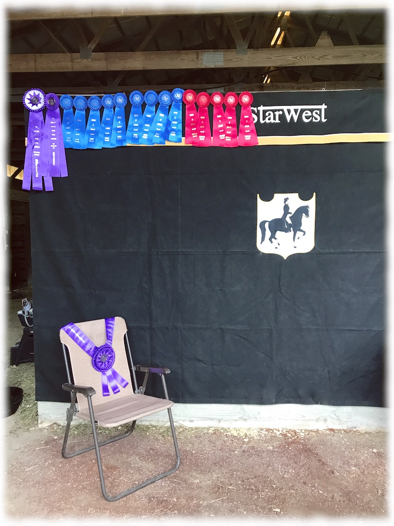 Some of the awards won by StarWest