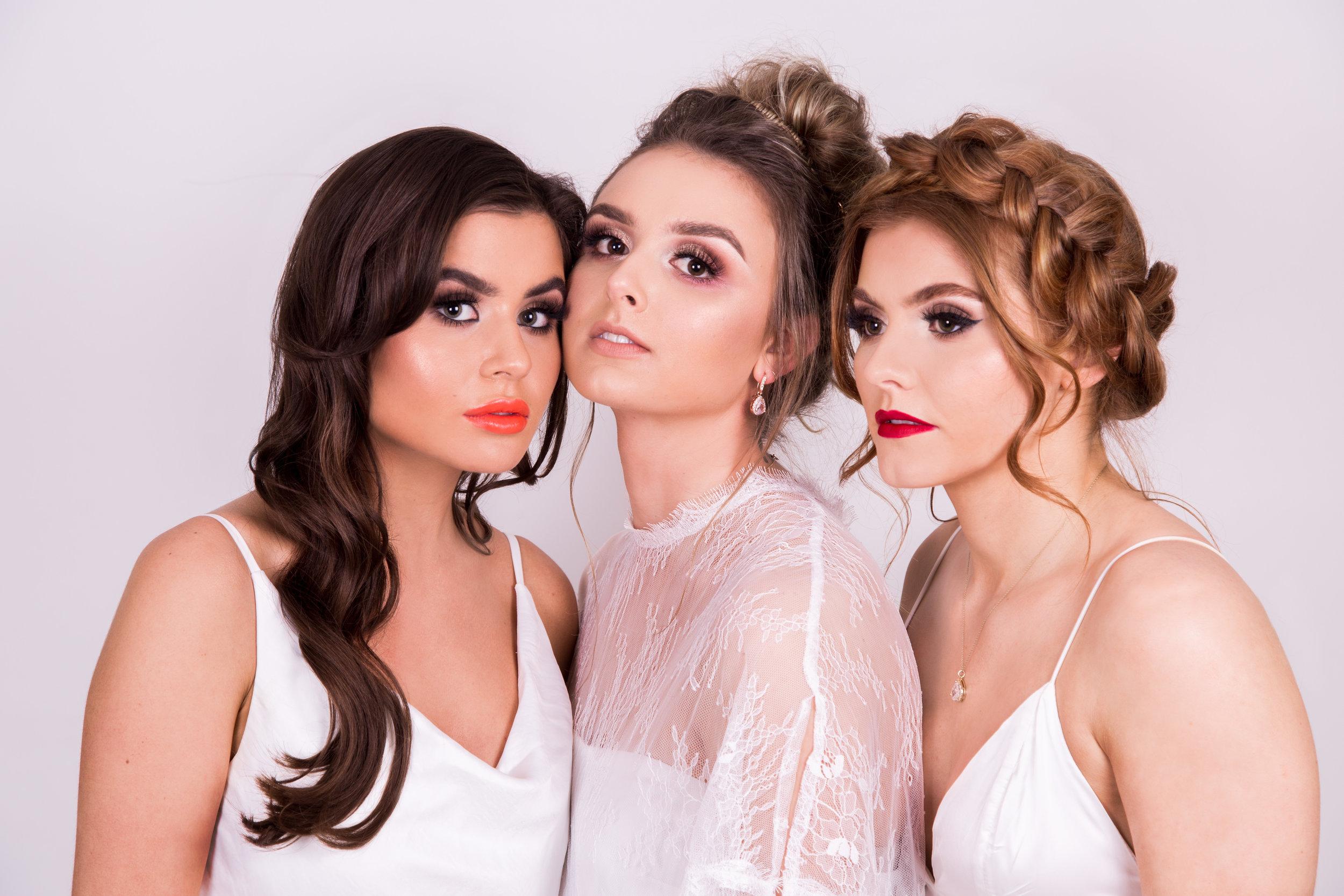 emma barrow wedding photographer bridal hair makeup jasmine elle wed magazine