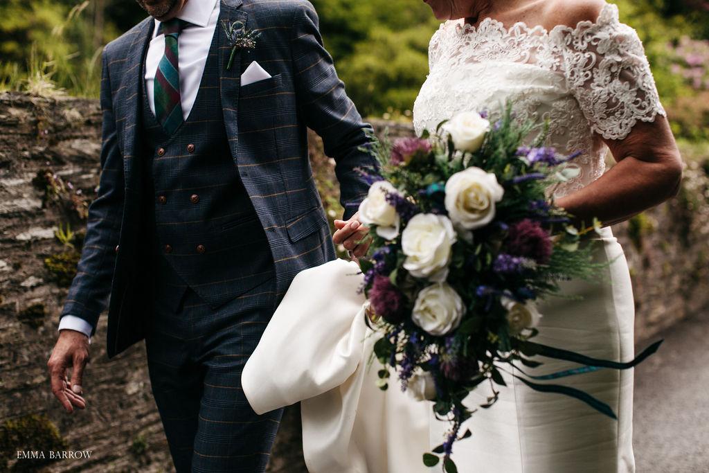 emma barrow wedding photographer plymouth buckland tout saints